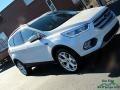 2019 White Platinum Ford Escape Titanium 4WD  photo #30