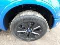 2019 Velocity Blue Ford F150 XLT Sport SuperCrew 4x4  photo #9