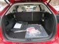 Ruby Red - Edge Titanium AWD Photo No. 4