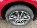 2019 Edge Titanium AWD Wheel