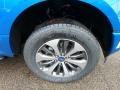 2019 Velocity Blue Ford F150 STX SuperCrew 4x4  photo #9