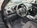 Black Interior Photo for 2019 Subaru Impreza #130702972