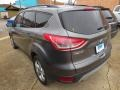 2014 Sterling Gray Ford Escape SE 1.6L EcoBoost 4WD  photo #8