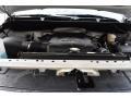 2019 Tundra Limited Double Cab 4x4 5.7 Liter i-FORCE DOHC 32-Valve VVT-i V8 Engine