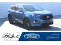 Ford Performance Blue - Edge ST AWD Photo No. 1