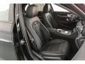 2019 E AMG 63 S 4Matic Sedan Black Interior
