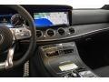 Dashboard of 2019 E AMG 63 S 4Matic Sedan