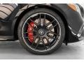 2019 E AMG 63 S 4Matic Sedan Wheel