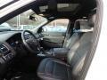 Medium Black Front Seat Photo for 2019 Ford Explorer #130748708