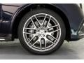 2018 Mercedes-Benz GLE 63 AMG 4Matic Wheel and Tire Photo