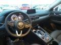 2019 CX-5 Touring AWD Parchment Interior