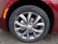 2019 Pacifica Limited Wheel
