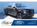 2019 Magma Red Ford F150 XLT Sport SuperCrew 4x4  photo #1