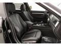 Front Seat of 2019 3 Series 330i xDrive Gran Turismo