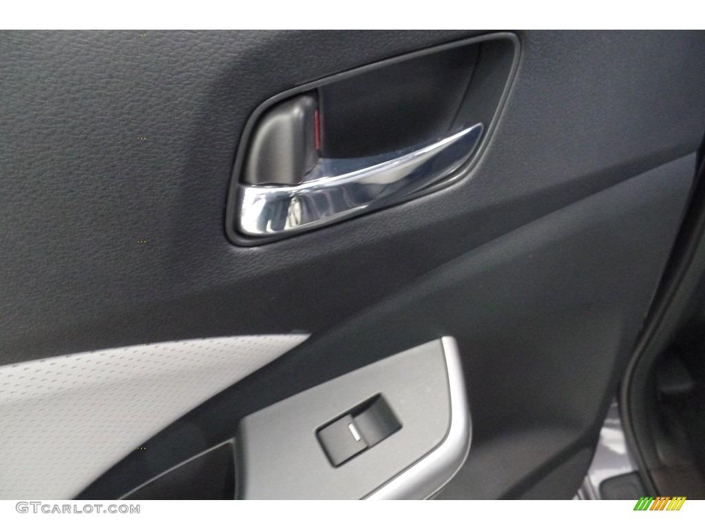 2015 CR-V Touring AWD - Modern Steel Metallic / Gray photo #21
