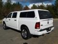 2012 Bright White Dodge Ram 1500 Express Crew Cab 4x4  photo #8