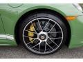 2019 911 Turbo S Coupe Wheel
