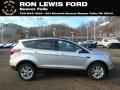 2019 Ingot Silver Ford Escape SEL 4WD  photo #1