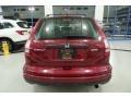 2010 Tango Red Pearl Honda CR-V LX AWD  photo #8