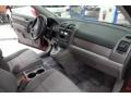 2010 Tango Red Pearl Honda CR-V LX AWD  photo #15