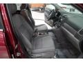 2010 Tango Red Pearl Honda CR-V LX AWD  photo #16