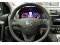2010 Tango Red Pearl Honda CR-V LX AWD  photo #28