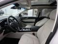 White Platinum - Edge Titanium AWD Photo No. 10