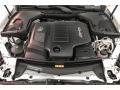 2019 E 53 AMG 4Matic Cabriolet 3.0 Liter Turbocharged DOHC 24-Valve VVT Inline 6 Cylinder w/EQ Boost Engine