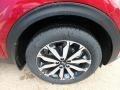 2019 Sportage EX AWD Wheel