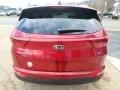 Hyper Red - Sportage EX AWD Photo No. 7