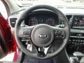 2019 Sportage EX AWD Steering Wheel
