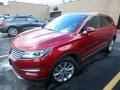 Ruby Red Metallic 2015 Lincoln MKC AWD