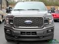 Magnetic - F150 Lariat Sport SuperCrew 4x4 Photo No. 9