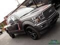 Magnetic - F150 Lariat Sport SuperCrew 4x4 Photo No. 37
