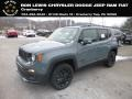 2018 Anvil Jeep Renegade Latitude 4x4 #130841441