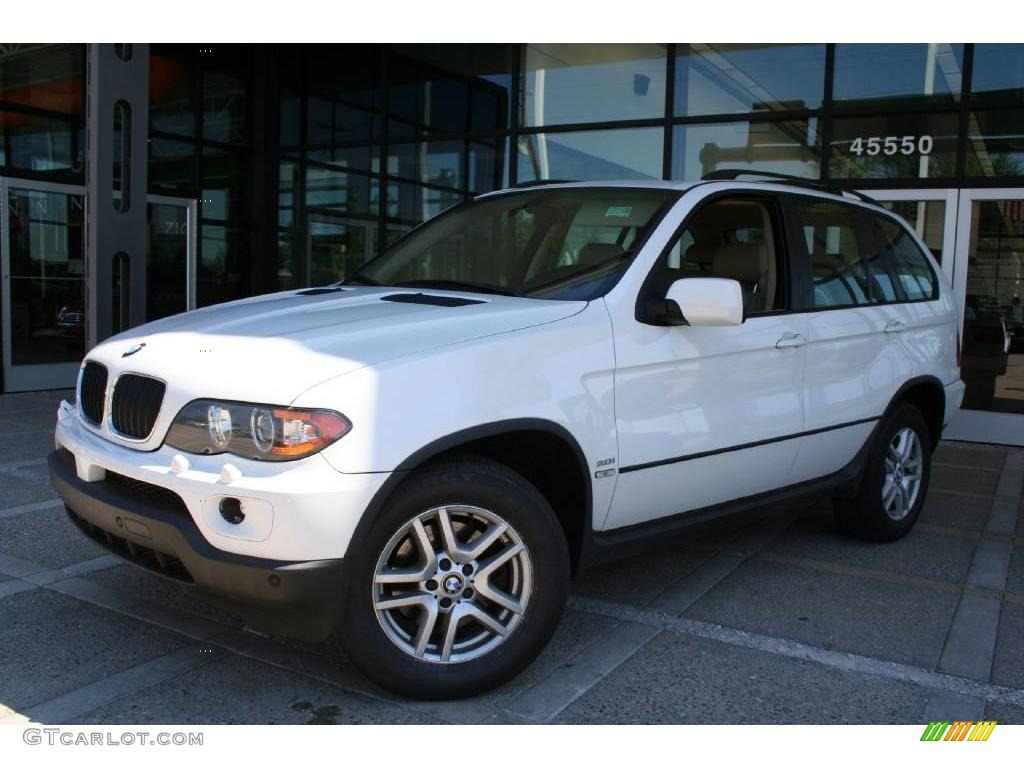 2004 alpine white bmw x5 1301555 car color galleries. Black Bedroom Furniture Sets. Home Design Ideas