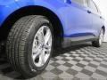 Lightning Blue - Edge Titanium AWD Photo No. 11
