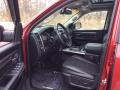 Deep Cherry Red Pearl - 1500 Sport Quad Cab 4x4 Photo No. 15