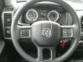 2019 1500 Classic Tradesman Crew Cab Steering Wheel