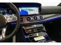 Controls of 2019 E 53 AMG 4Matic Coupe