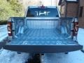 Billett Silver Metallic - 1500 Laramie Crew Cab 4x4 Photo No. 12