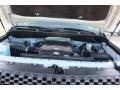 2019 Super White Toyota Tundra SR5 CrewMax 4x4  photo #21