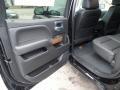 2018 Black Chevrolet Silverado 1500 LTZ Crew Cab 4x4  photo #38