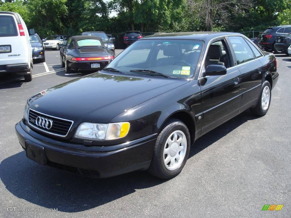 Kelebihan Audi A6 1995 Perbandingan Harga