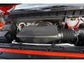 2019 Red Hot Chevrolet Silverado 1500 LT Crew Cab  photo #10