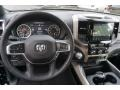 2019 1500 Laramie Quad Cab Steering Wheel