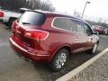 Crimson Red Tintcoat - Enclave Leather AWD Photo No. 10
