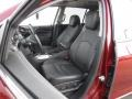 Crimson Red Tintcoat - Enclave Leather AWD Photo No. 16