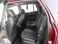 Crimson Red Tintcoat - Enclave Leather AWD Photo No. 31