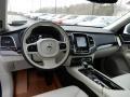 Denim Blue Metallic - XC90 T6 AWD Momentum Photo No. 9